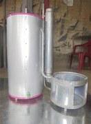 Peshawar engineers invent dual-purpose stove