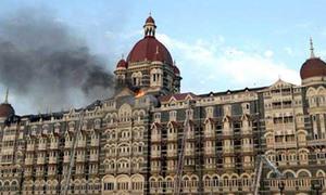 ممبئی حملے سے مسئلہ کشمیر کو نقصان پہنچا: پاکستانی سفارتکار