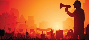 Survey: The era of brand activism