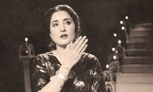 How Pakistani film music has declined over the decades