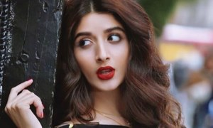 Independent women like me tend to intimidate insecure men: Mawra Hocane