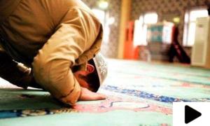 3 سال تک نماز ادا کرنے کا حکم