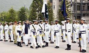Full trust in Navy's capabilities to defend the nation, says PM