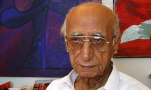 Veteran intellectual Ibrahim Joyo passes away at 102