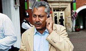 'Asian Bradman' Zaheer Abbas appointed Peshawar Zalmi board president