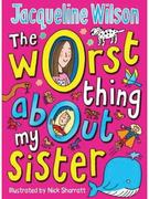 Book review: The Worst Thing About My Sister