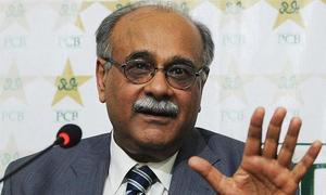 West Indies to play T20 series in Pakistan for next 5 years, Sethi says