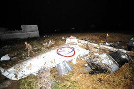 Bhoja Air, CAA officials booked over 2012 crash