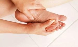 ذیابیطس کی 10 نشانیاں جو جلد پر نمودار ہوتی ہیں