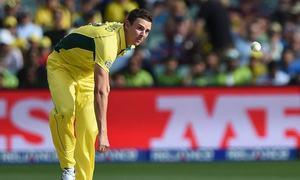 Hazlewood holds key to battering England, says Starc