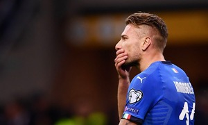 Heartbroken Italians demand answers after World Cup 'apocalypse'