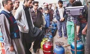 LPG imports choke as prices soar