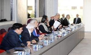 پارلیمانی کمیٹی نئے احتساب کمیشن پر متفق ہونے میں ناکام