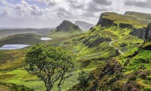 کیا یہ واقعی دنیا کا خوبصورت ترین ملک ہے؟
