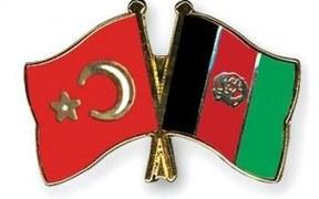 Afghanistan, Turkey, ex-Soviet trio sign corridor agreement