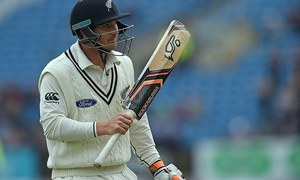 Watling in doubt for WI Test