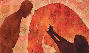 ٹانک: شوہر کا گھریلو ناچاقی پر بیوی کو زندہ جلانے کا اعتراف