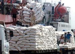 Exporters seek govt support to capture EU rice market