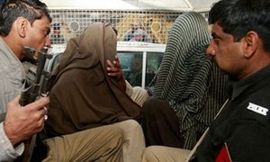 پنجاب کے بے روزگار نوجوان انسانی اسمگلرز کا آسان ہدف