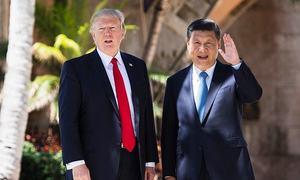 امریکا اور چین میں سے 'حقیقی برتری' آخر کسے حاصل ہے؟