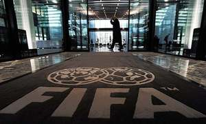FIFA rankings 'loophole' likely to disappear after World Cup draw
