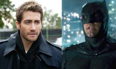 Is Jake Gyllenhaal replacing Ben Affleck in the new Batman movie?