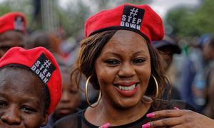 زمبابوے میں 37 سال بعد تبدیلی