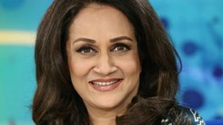 I want to write a book on my career, shares Bushra Ansari at Faiz fest