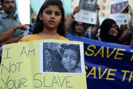 پاکستان کا انسانی حقوق کی پالیسی جاری رکھنے کا عزم