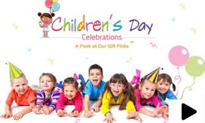 بیس نومبر، بچوں کا عالمی دن