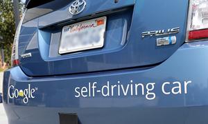 برطانیہ:بغیر ڈرائیور کی گاڑیوں کیلئے7 کروڑ پاؤنڈ سے زائد رقم مختص