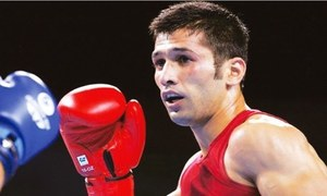 Ace boxer Waseem might quit representing Pakistan due to lack of funds, support
