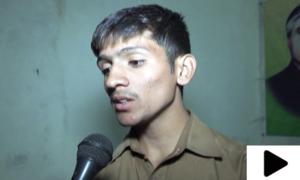 اجتماعی قتل کے واقعے میں بچ جانے والے نوجوان کی آپ بیتی