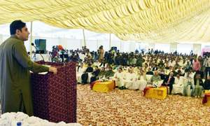 Rs100 billion spent on education and health sectors: Bilawal