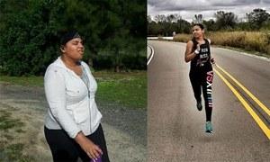 ایک عادت نے اس خاتون کی زندگی بدل دی
