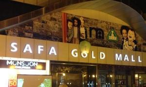 NAB arrests CDA officials, Safa Gold Mall owner