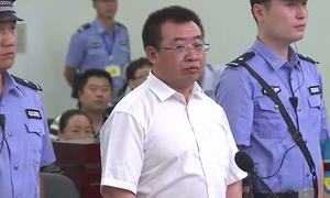 Chinese human rights lawyers jailed for two years for 'inciting subversion of state power'