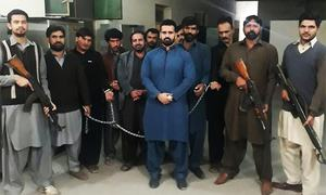 FIA arrests eight suspected human traffickers from Gujrat, Gujranwala