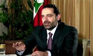 Lebanese PM Hariri to head to Egypt amid political tensions
