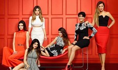 Keeping Up with the Kardashians ... in outer space?
