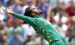 بنگلہ دیش پریمیئر لیگ، حسن علی پہلے ہی میچ کے بعد مشکل میں