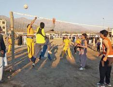 Weeklong sports gala begins in Lower Dir