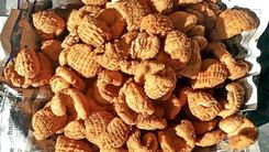 This ancient cookie recipe is still a hit in Khyber Pakhtunkhwa's rural areas
