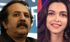 I usually choose heroes from among people: Iran's Majidi on not casting Deepika