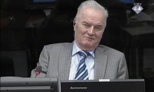 'Butcher of Bosnia' jailed for life