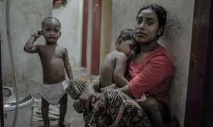 Sexual attacks against Rohingya may be war crimes: UN envoy