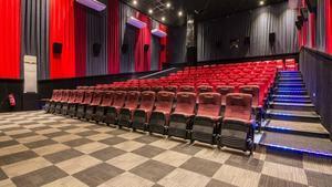 Cinepax Cinemas' website hacked