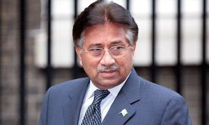 Govt delaying renewal of Musharraf's diplomatic passport
