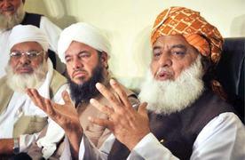Fazl fears delay in general elections