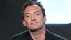 Jude Law lands role in Captain Marvel